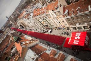 Sarajevo Red Line. Foto: eastwest.ba 2013