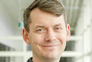 Johan Folkesson
