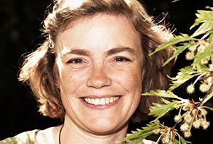 Karin Sjölin