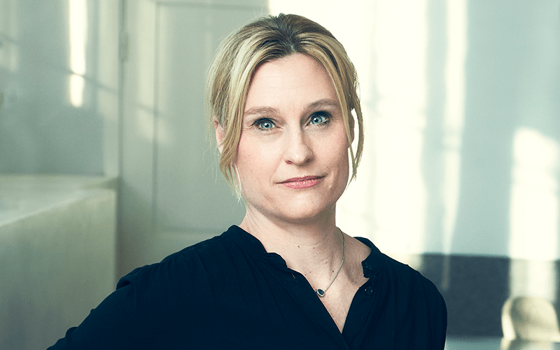 Emma Jonsteg. Foto: Joel Nilsson
