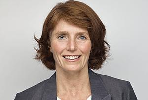 Ulrika Paulsson, jurist Sveriges Arkitekter.