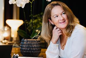 Eleonore Gustafsson.