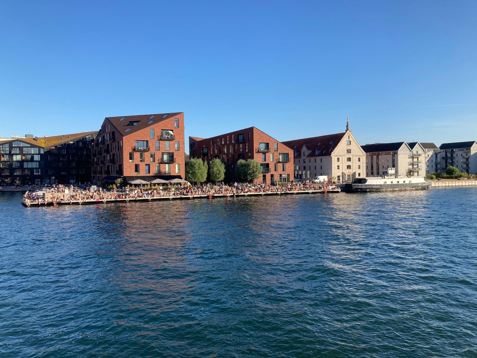 Köpenhamn. Foto: Emina Kovacic