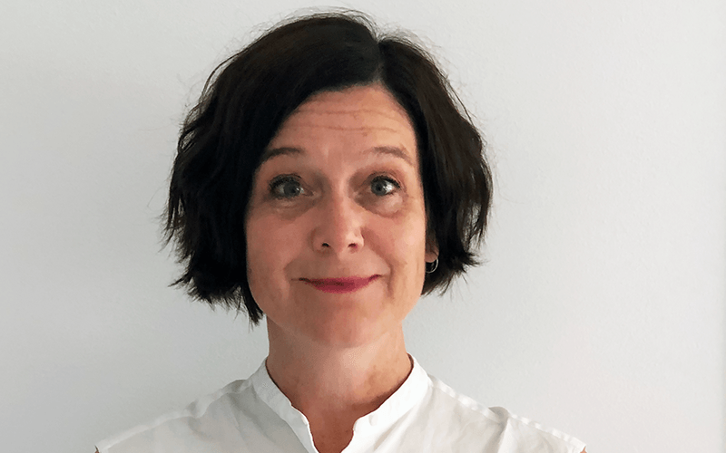 Caroline Dahl, planeringsarkitekt FPR/MSA. Tankesmedjan Movium/SLU, Malmö.