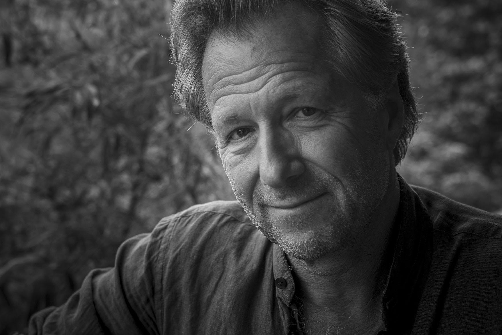 Fredrik Gertten, vinnare Kritikerpriset 2019. Foto: Janice D'Avila och Gerhard Jörén.