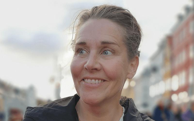 Anna Leonsson, arkitekt SAR/MSA. Sweco Architects, Östersund, 2e vice ordförande.