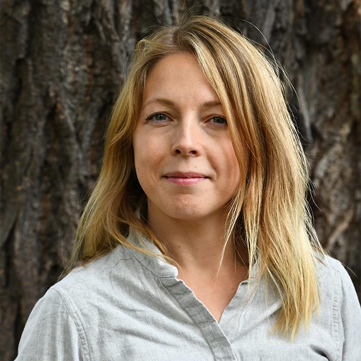 Ania Öst.