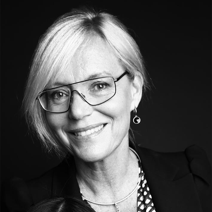 Marika Strömberg.