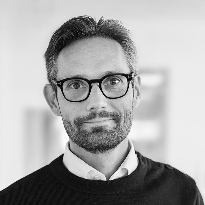 Mikael Stenqvist.