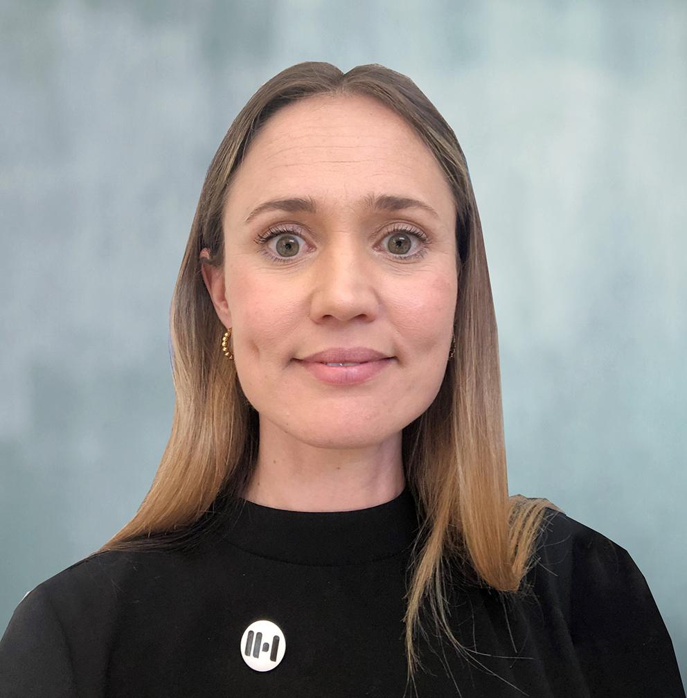 Emma Östlund, hållbarhetschef på Ettelva arkitekter