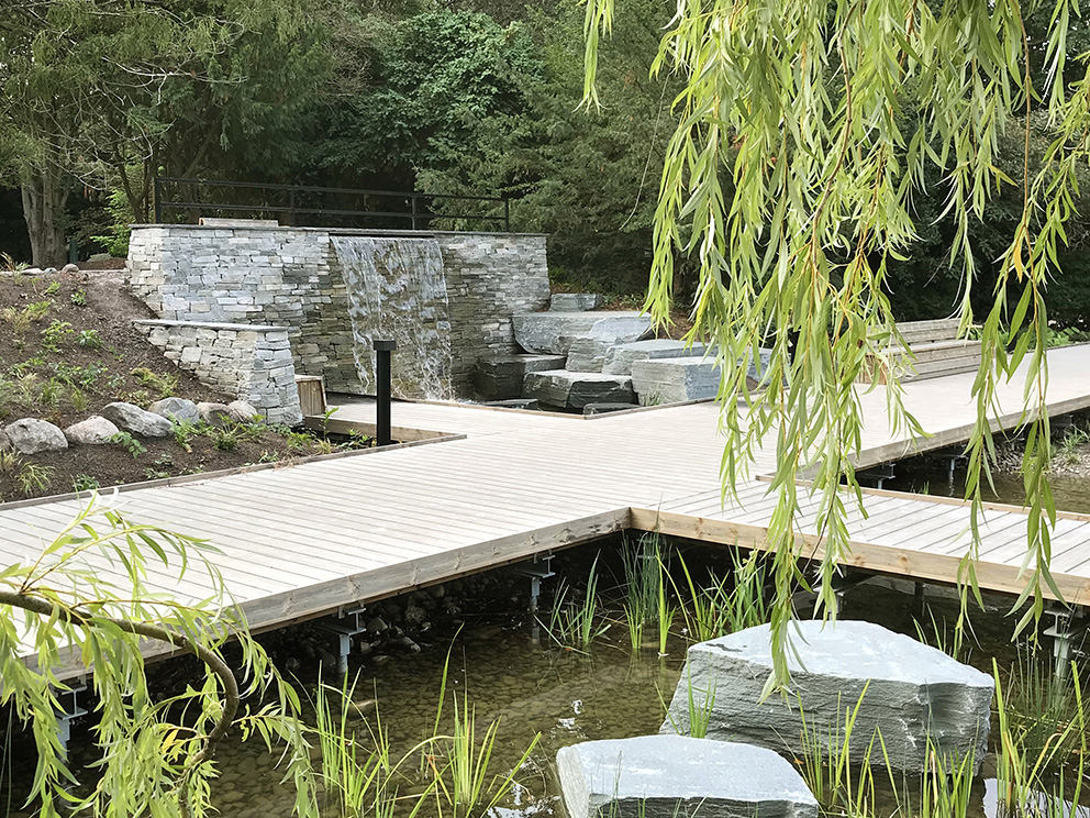 Nordisk Djungel. Arkitektkontor: Edge of Landscape. Foto: Jonas Jiborn.